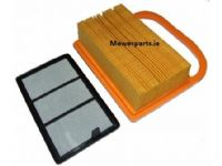 Air Filter Set - Stihl TS410 & TS420